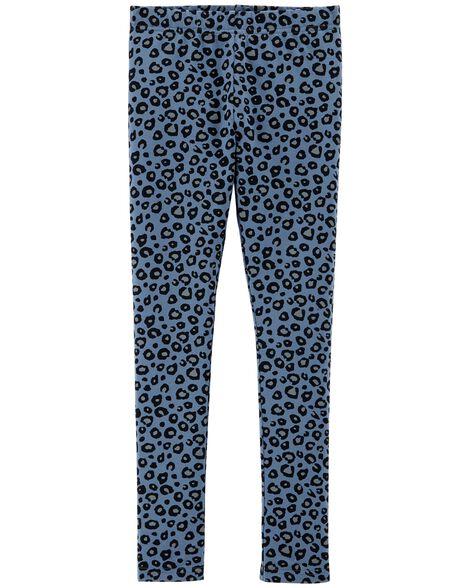 06cf7f670dea87 Cheetah Leggings | Carters.com