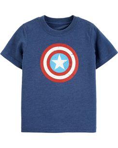 83e365914 Captain America Tee
