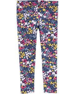 7214b857b38b Toddler Girl Bottoms & Pants | Carter's | Free Shipping