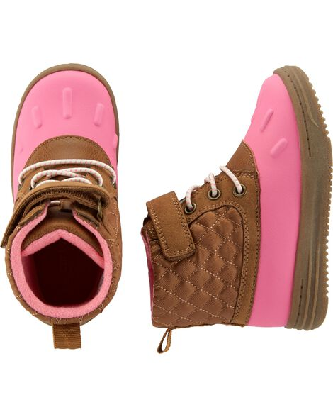 485934ff7e98e Carter s Duck Boots ...