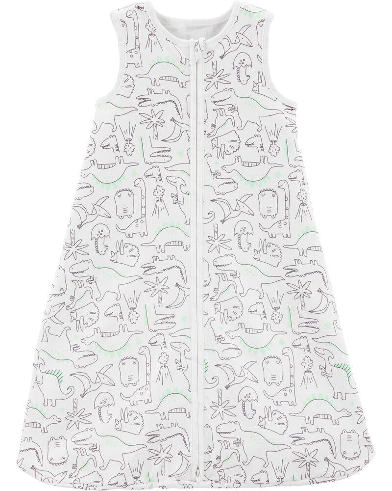 Medium New Carter/'s Girls Little sleep bag Dinosaur Small