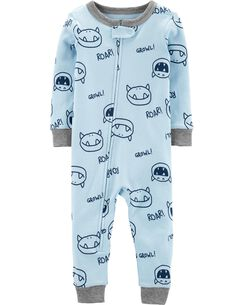 4b799fa7bc8ae Toddler Boy Pajamas | Carter's | Free Shipping