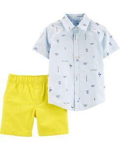 2aeeb28f6 Baby Boy Sets