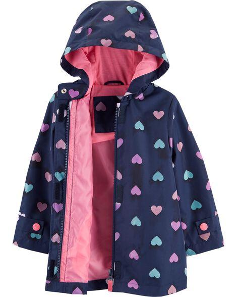 6c7906264 Color Changing Heart Raincoat · Color Changing Heart Raincoat ...