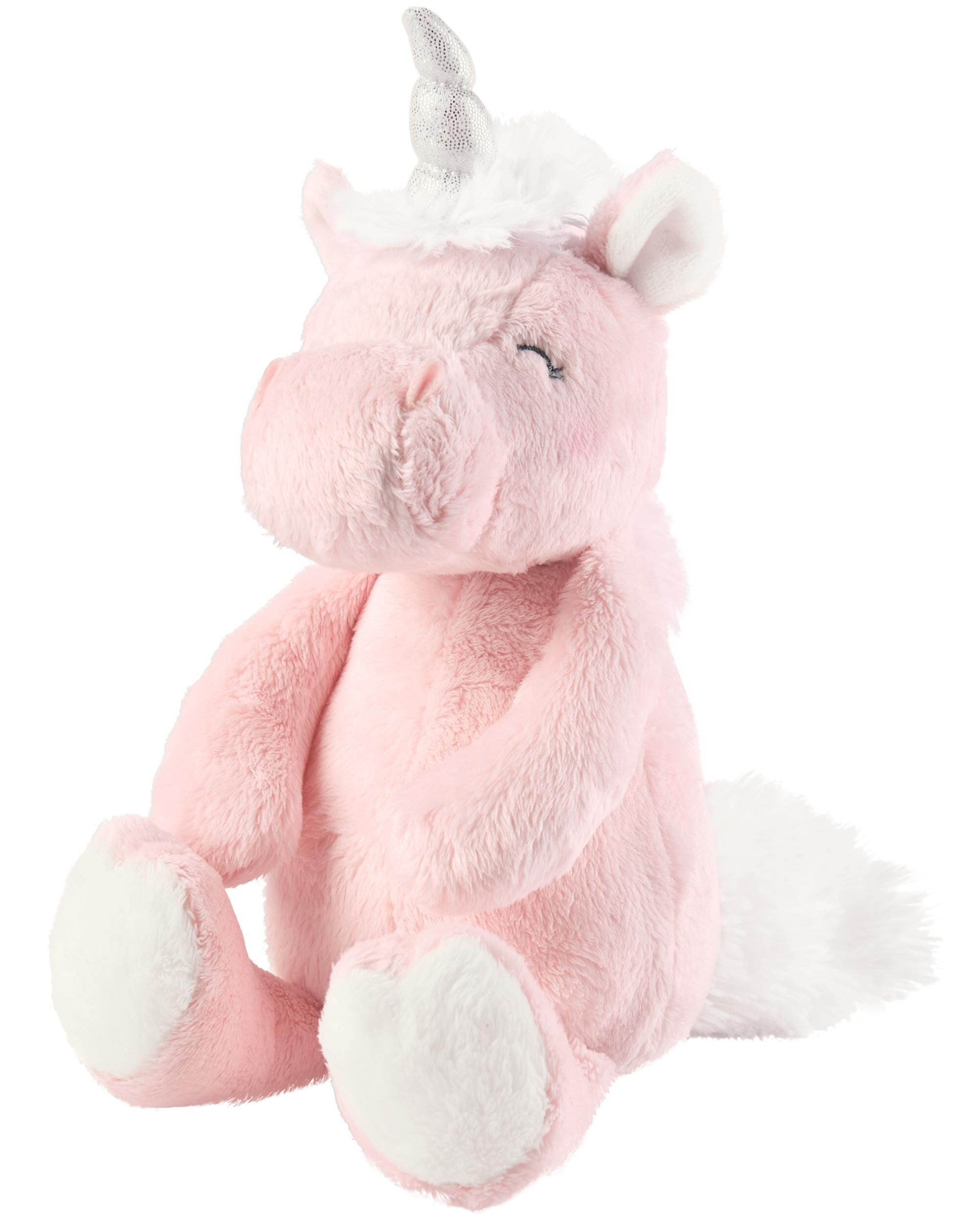 Unicorn Plush Carters Com