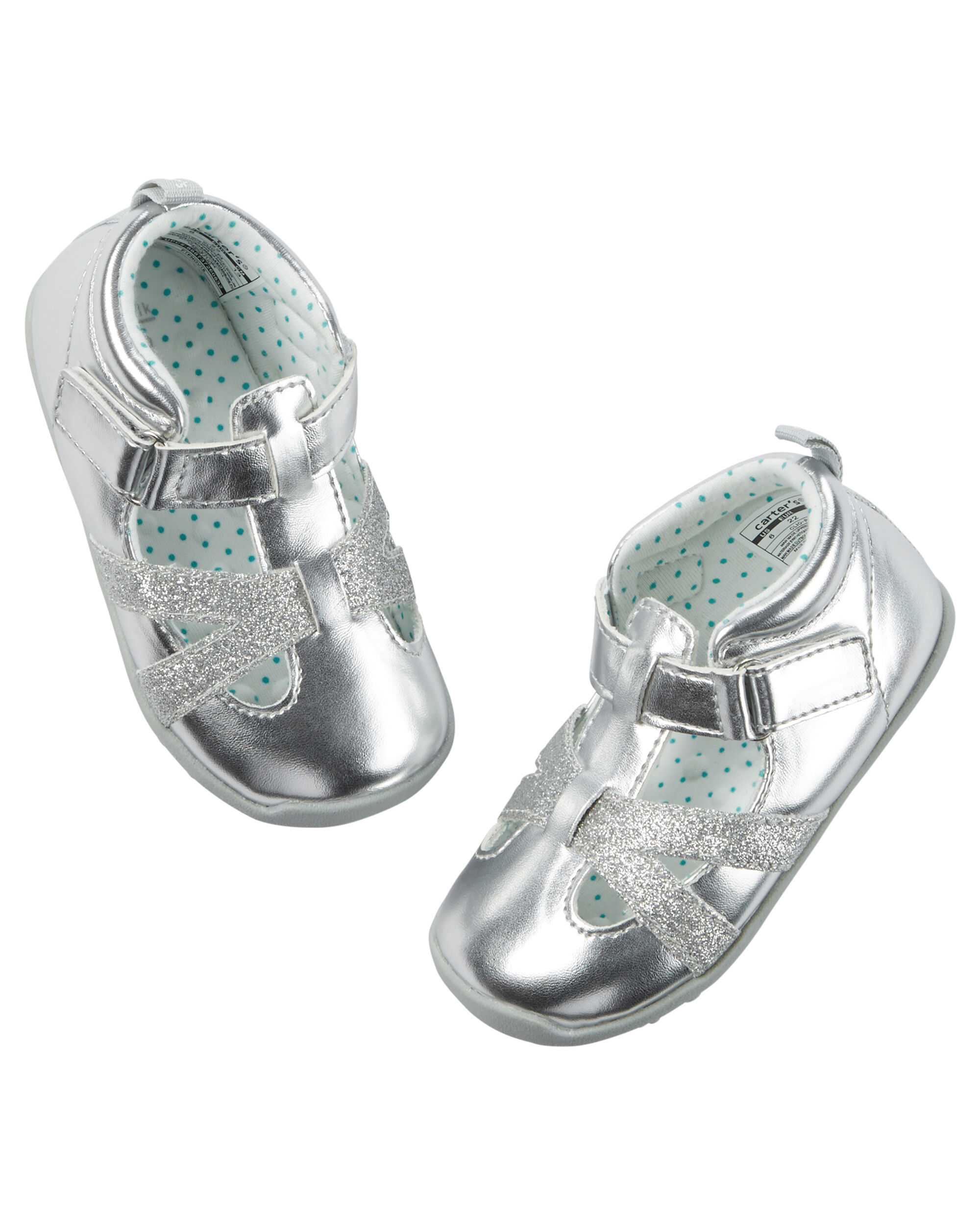 Step Stage 3 Shoe | carters