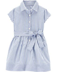843f0b51b7a Striped Shirt Dress. Expand Shop-Now
