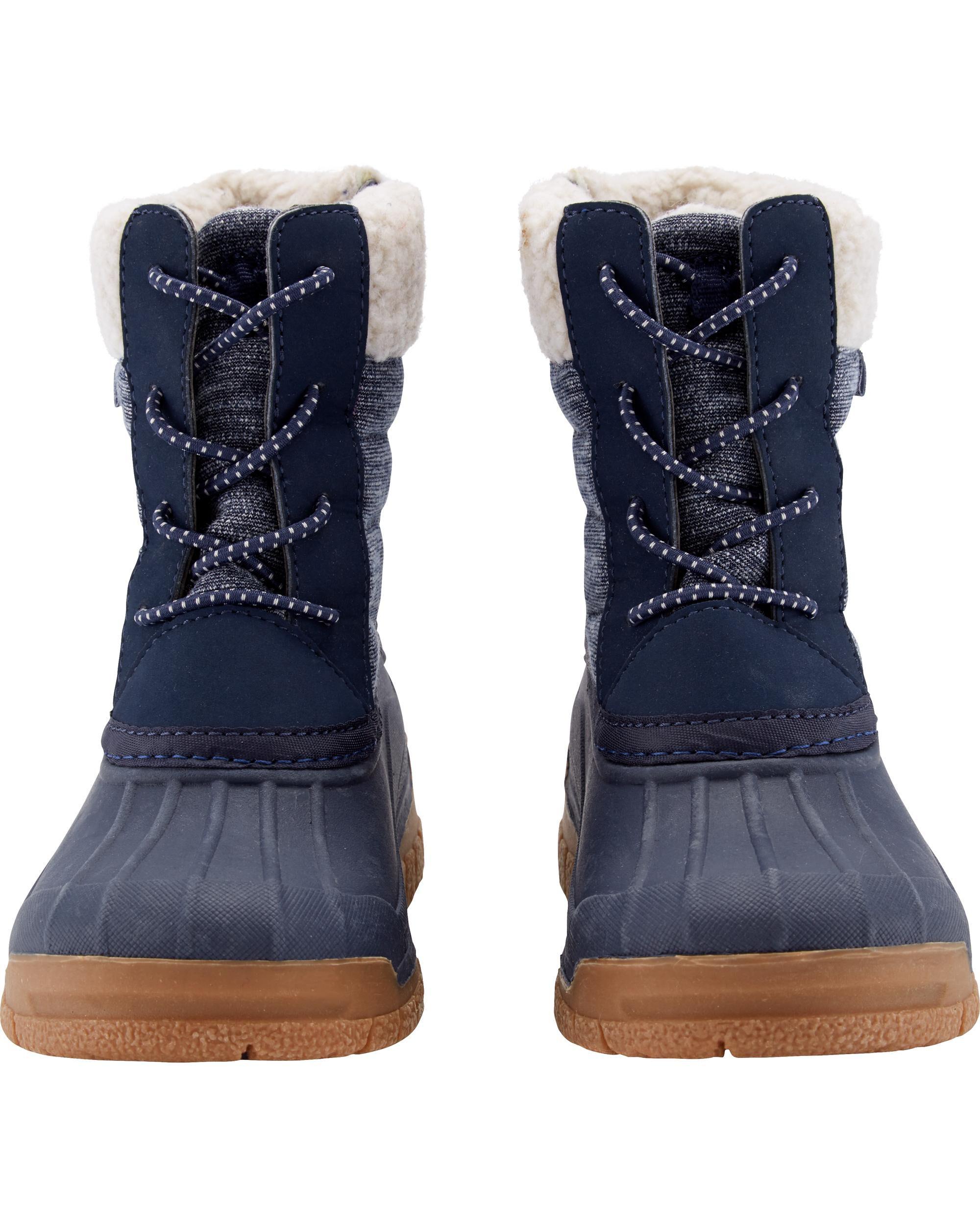 OshKosh Snow Boots   carters.com