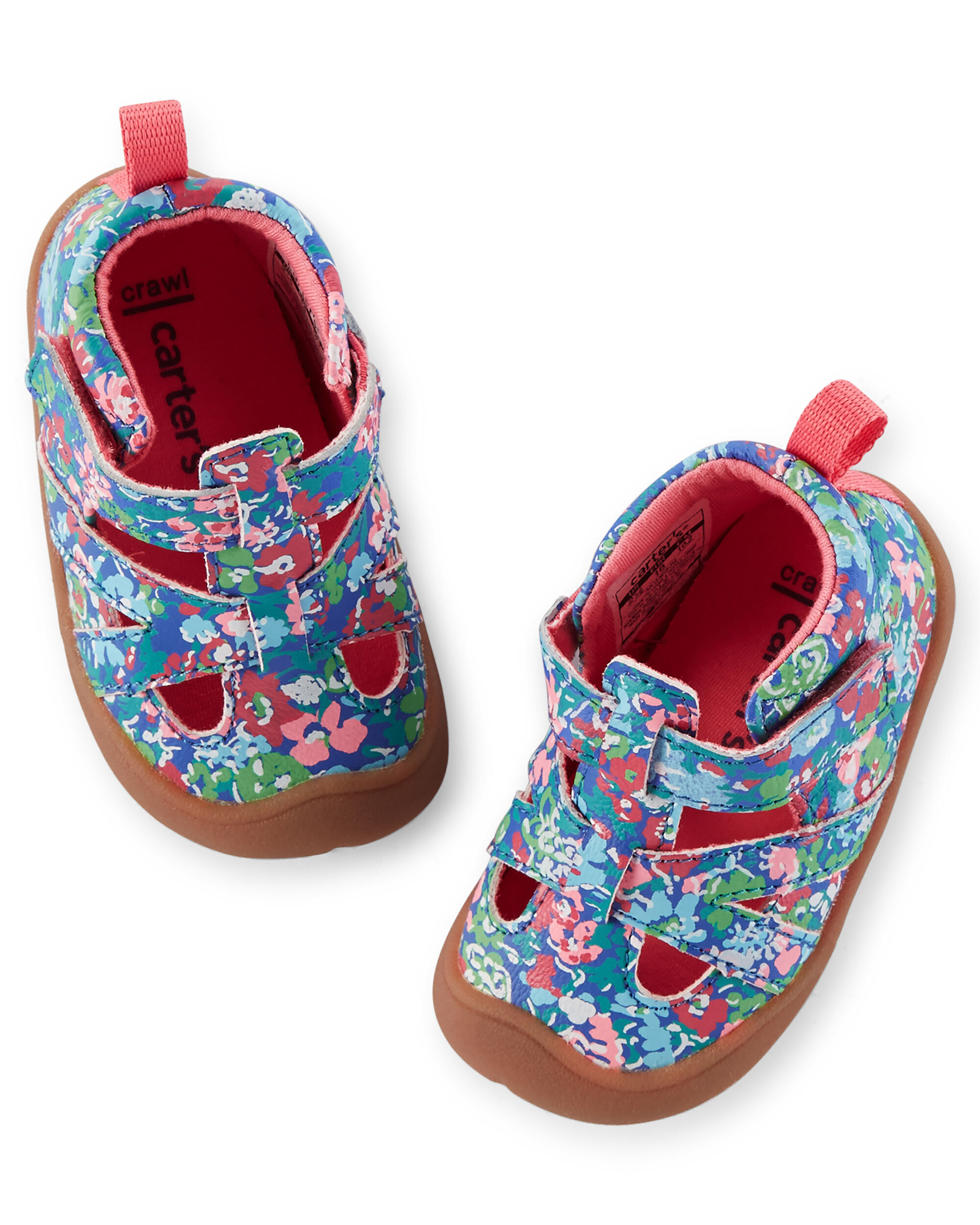 Carter's Every Step Stage 3 Shoe
