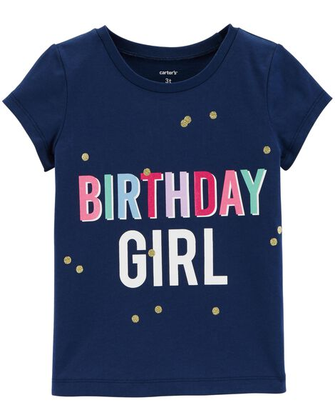 Images Birthday Girl Tee