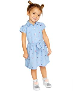 63903826e Toddler Girls Dresses   Rompers