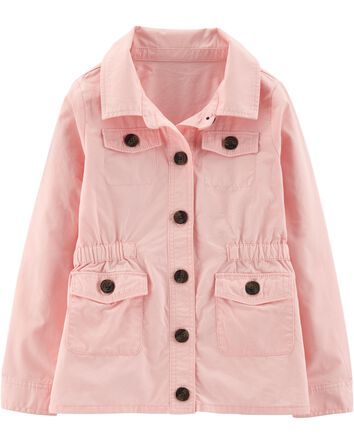 d2192bb5f Kid Girl Jackets & Outerwear   Carter's   Free Shipping
