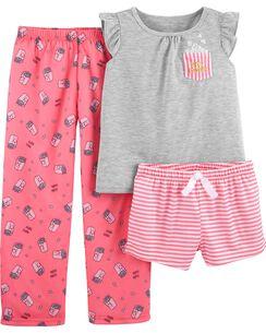 f0f0fbc24 Girls Pajamas