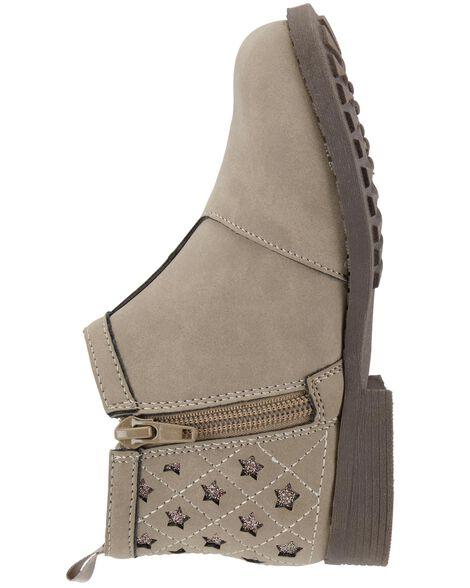 OshKosh Star Ankle Boots