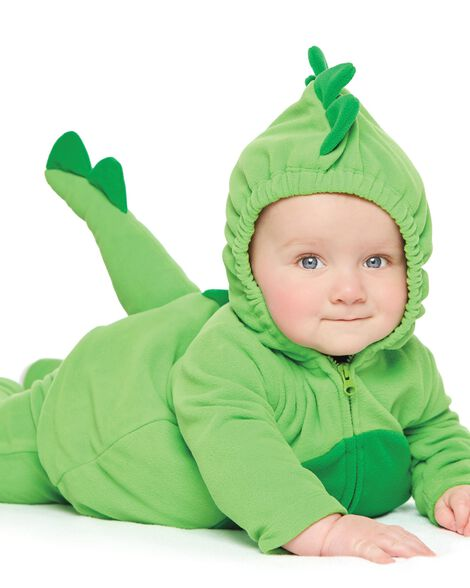 0afeab40f Little Dinosaur Halloween Costume | Carters.com