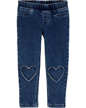 997feeff0a4a3 Baby Girl Leggings & Pants | Carter's | Free Shipping