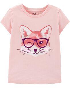 e23a6cdc47ce Girls' Shirts & Tops (Sizes 4-14)   Carter's   Free Shipping