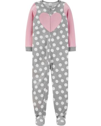 cf755878f58 Kid Girl Pajamas | Carter's | Free Shipping