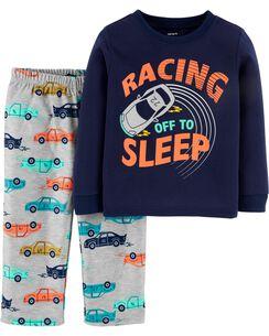 d3c2ce3a6 2-Piece Pajamas   Toddler Boy   Carter's