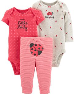 92c5764ac Baby Girl Sets | Carter's | Free Shipping
