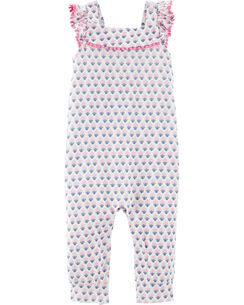 8071671c09d3 Baby Girl Jumpsuits