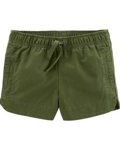 e52a2d5f Toddler Girl Shorts & Skirts| Carter's | Free Shipping
