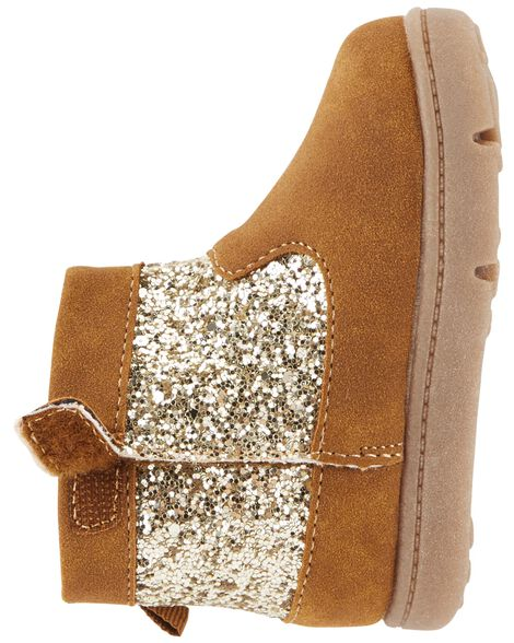 Carter's Glitter Every Step Boots