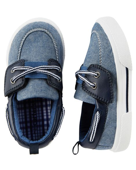 ce5a4a4bf Carter s Boat Shoes ...