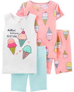 db7bca148 Girls Pajamas