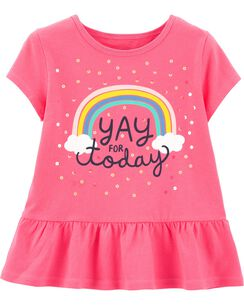cb5a62801a072 Toddler Girl New Arrivals Clothes & Accessories   Carter's   Free ...