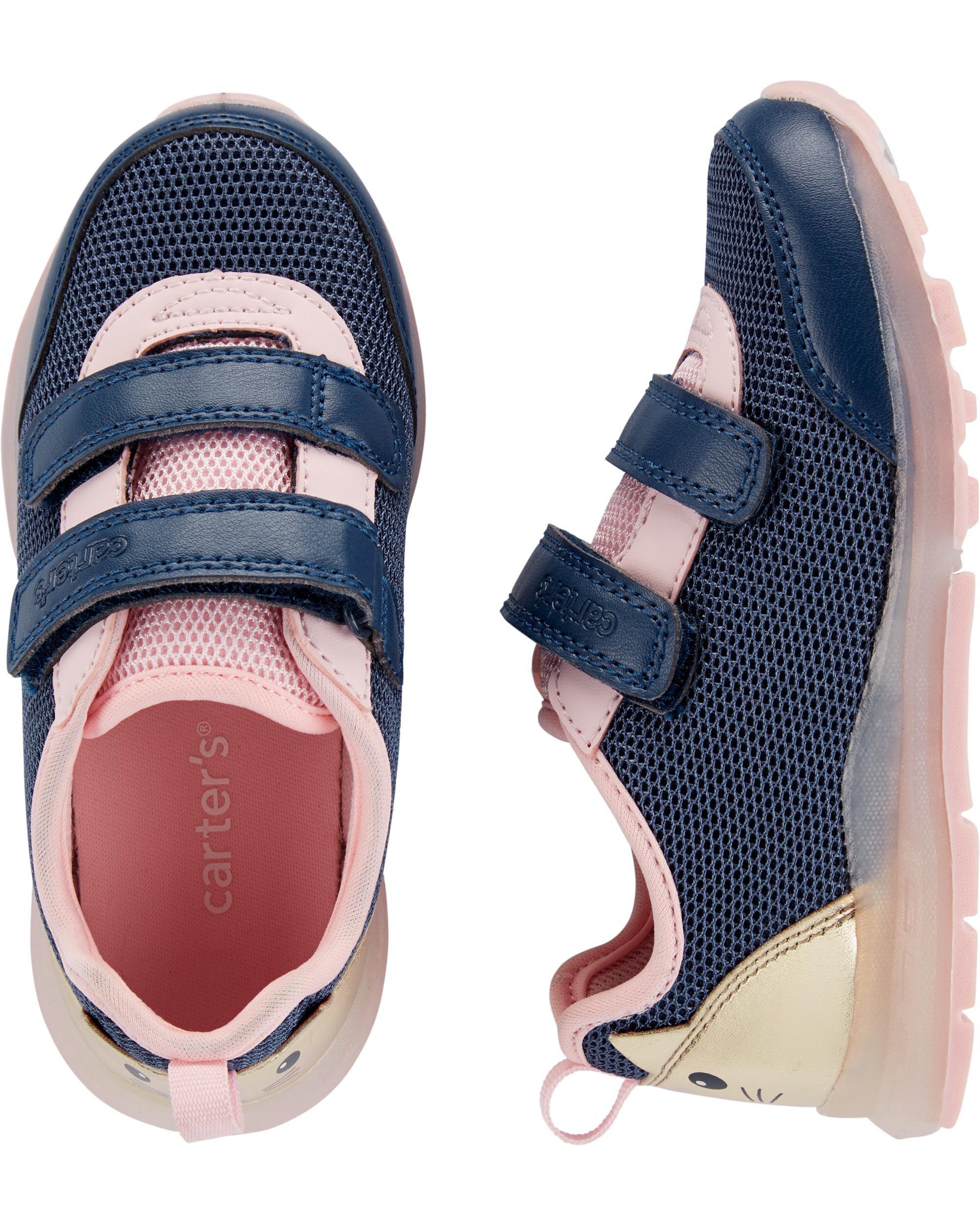 *DOORBUSTER* Carter's Light-Up Sneakers
