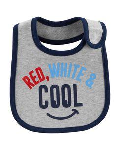 856a3e1b4 Baby Boy Burp Cloths & Bibs | Carter's | Free Shipping