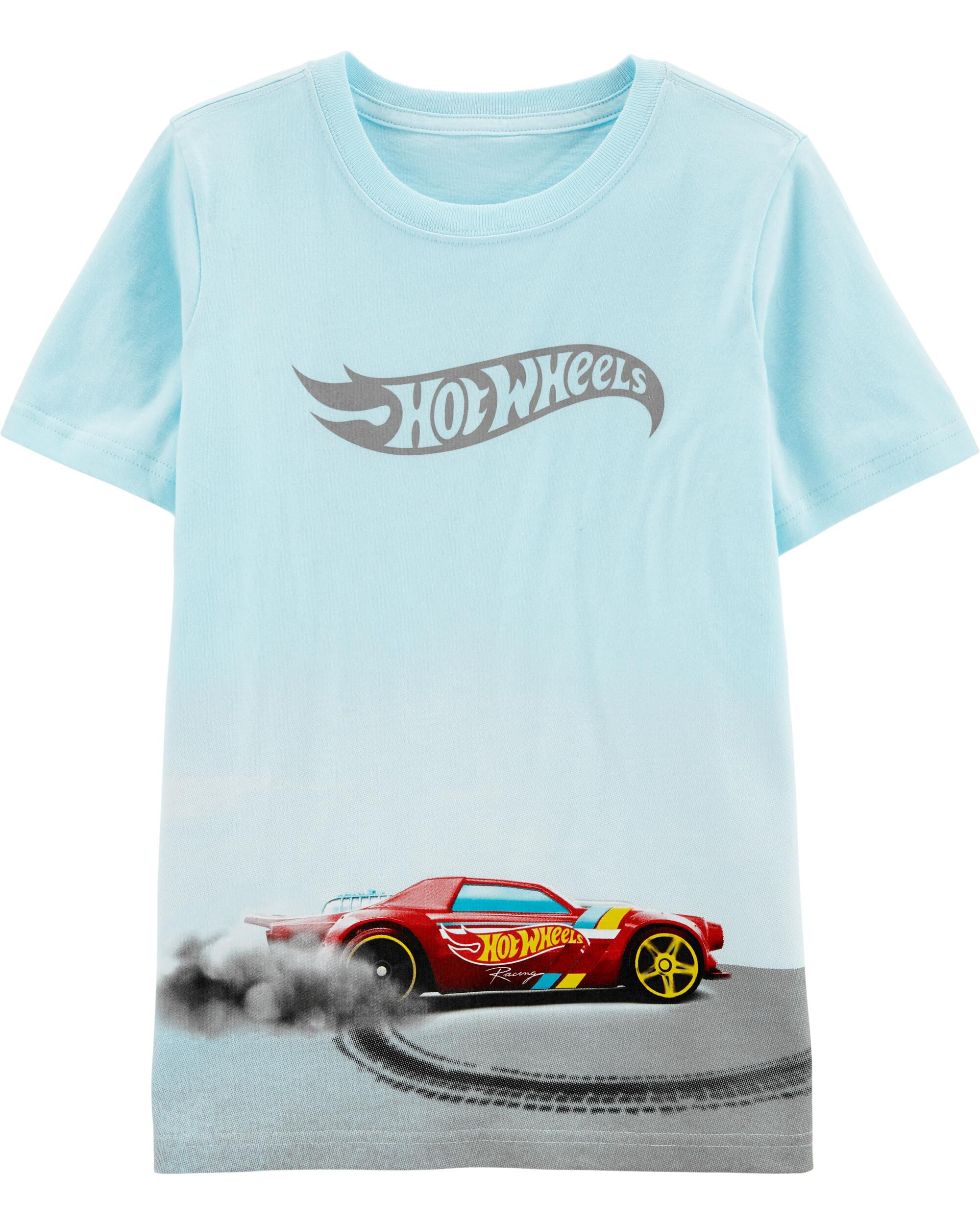 *DOORBUSTER* Hot Wheels TM Tee
