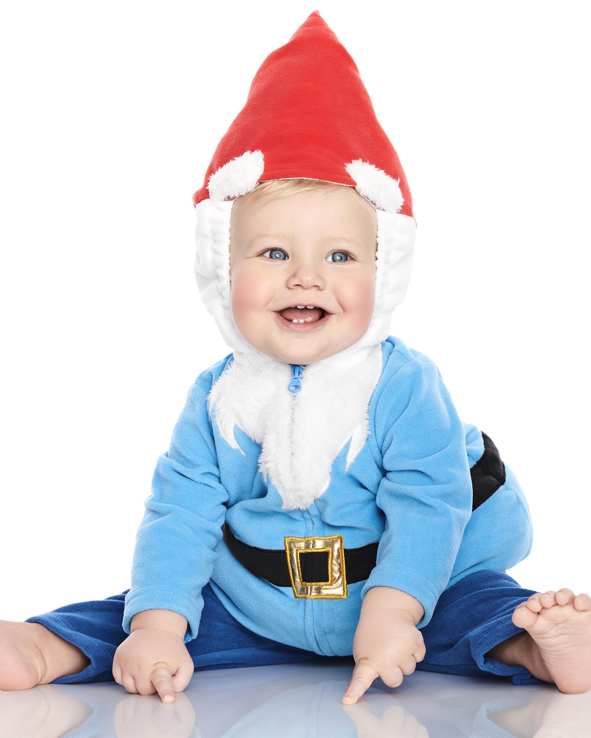 Little Gnome Halloween Costume Carters Com