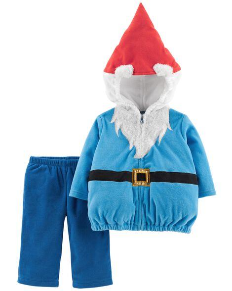 Little Gnome Halloween Costume