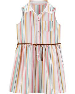 7384dcce6 Toddler Girls Dresses & Rompers| Carter's | Free Shipping