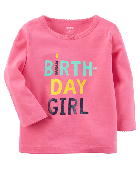 Images Birthday Girl Tee