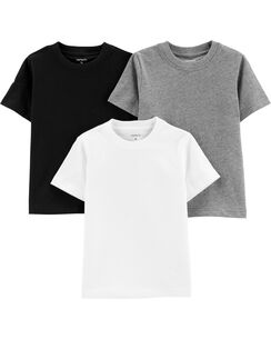 9e31dac5244db8 Baby Boy Tops: Collared & Dress Shirts, T-Shirts | Carter's | Free ...