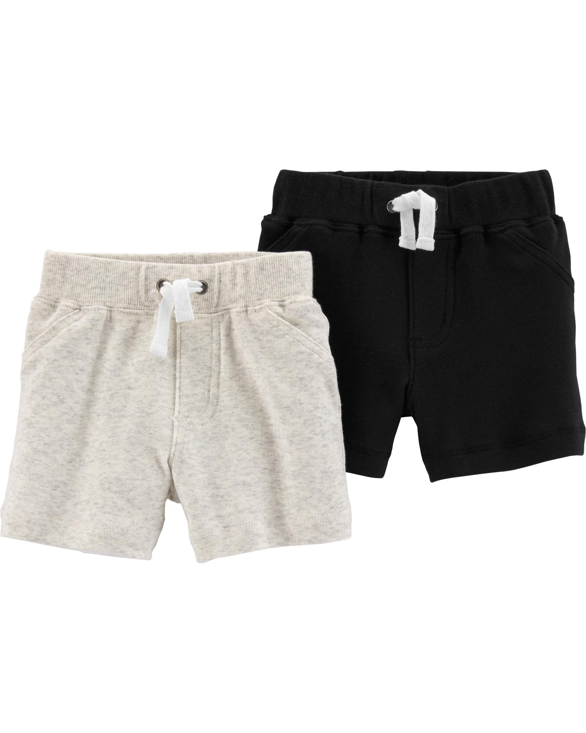 Starter Boys 2-Pack Basic Mesh Short Exclusive