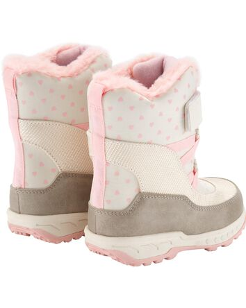 premium selection 828a3 8d21a Baby Girl Shoes | Carter's | Free Shipping