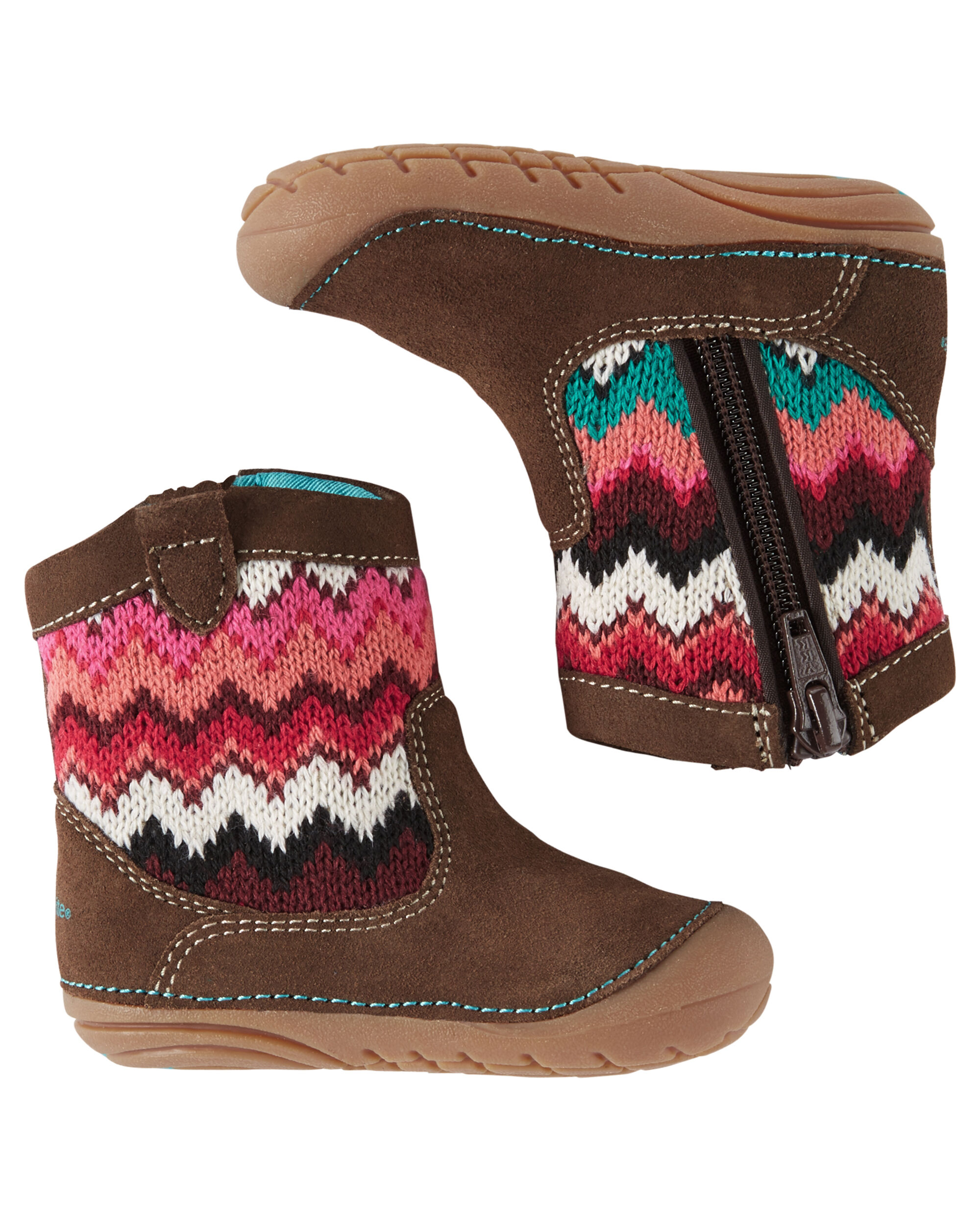 Stride Rite Soft Motion Quinn Boot