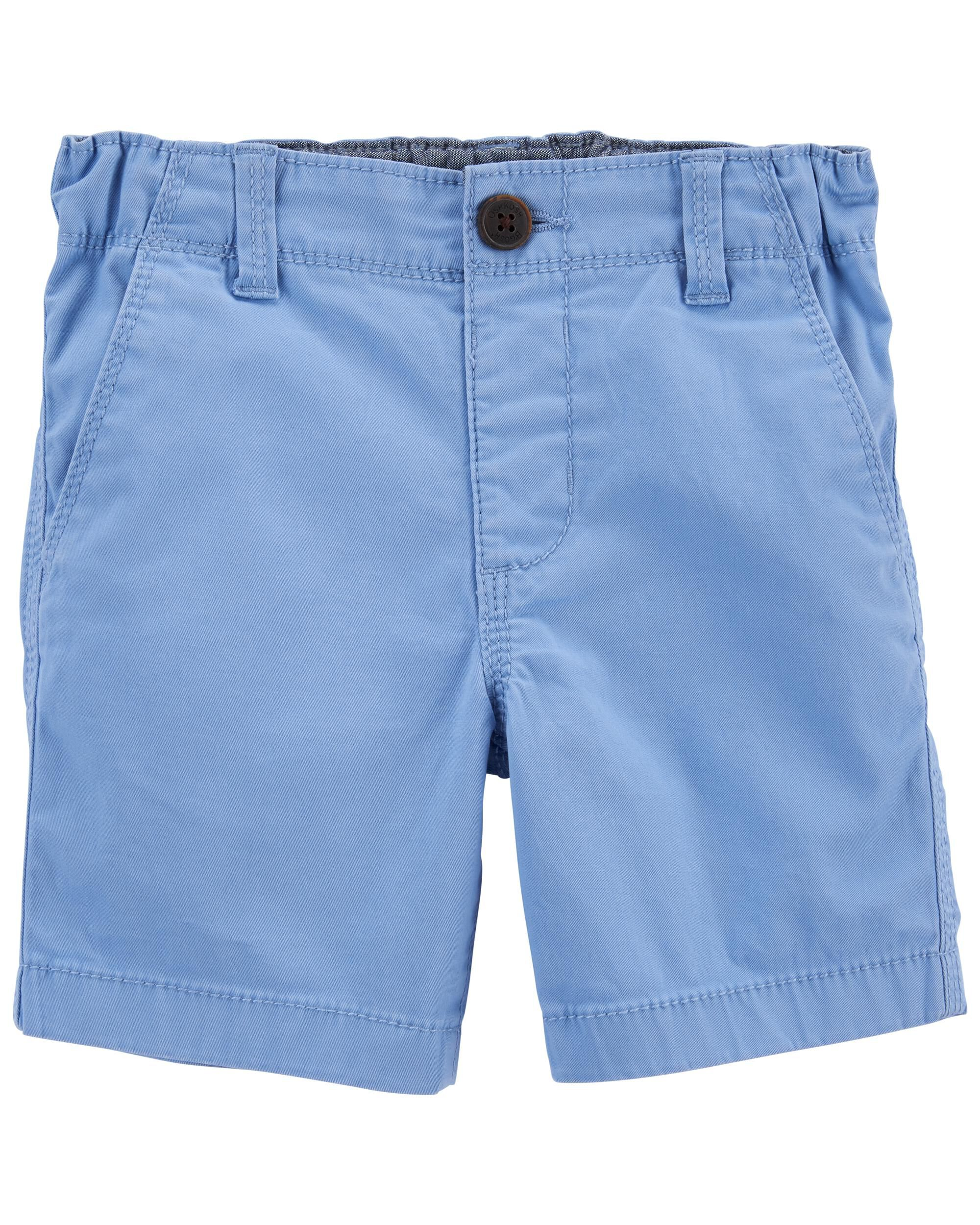 *DOORBUSTER* Stretch Chino Shorts