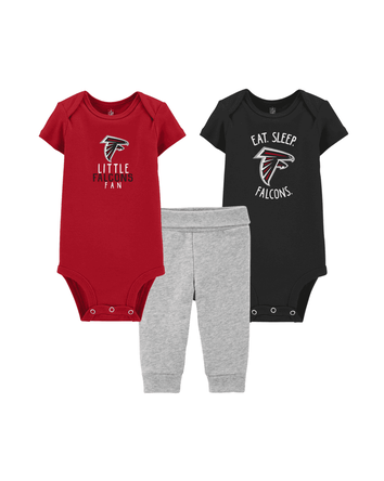 promo code 8e4c5 91b6b New! College & NFL Apparel: Baby Girl | Carter's | Free Shipping