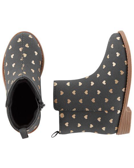 Carter's Carley Heart Boots