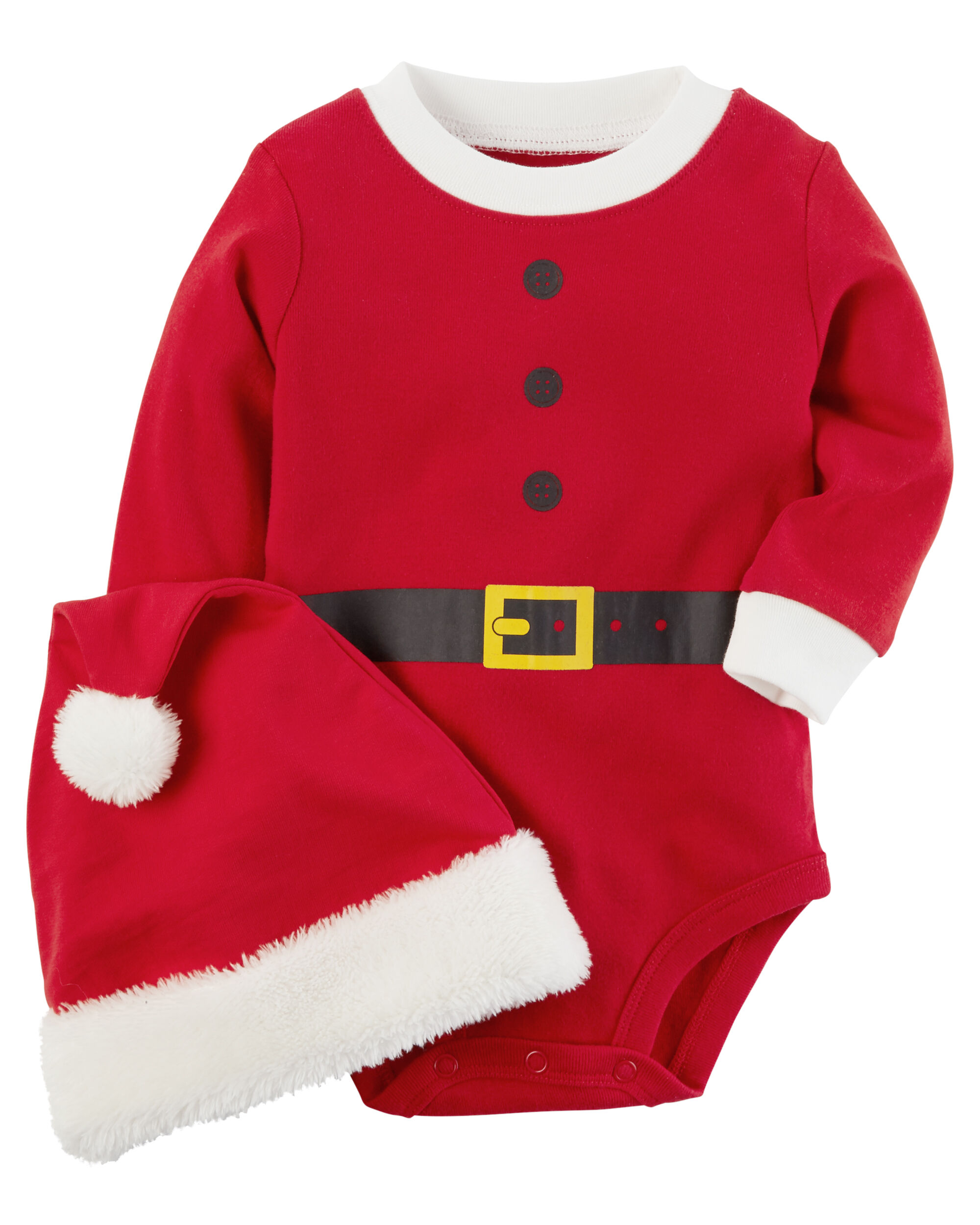 Baby Boys' First Christmas Outfits | Carter's