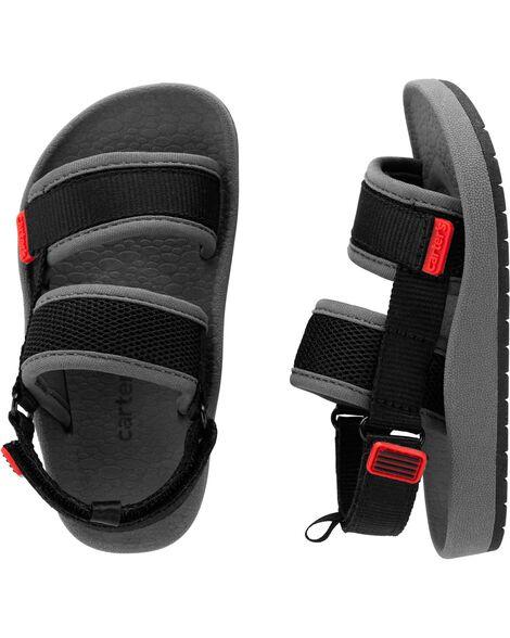 Carter's Mesh Sandals