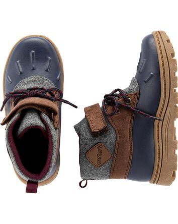 7dd8dcbdf67f8 Baby Boy Shoes | Carter's | Free Shipping