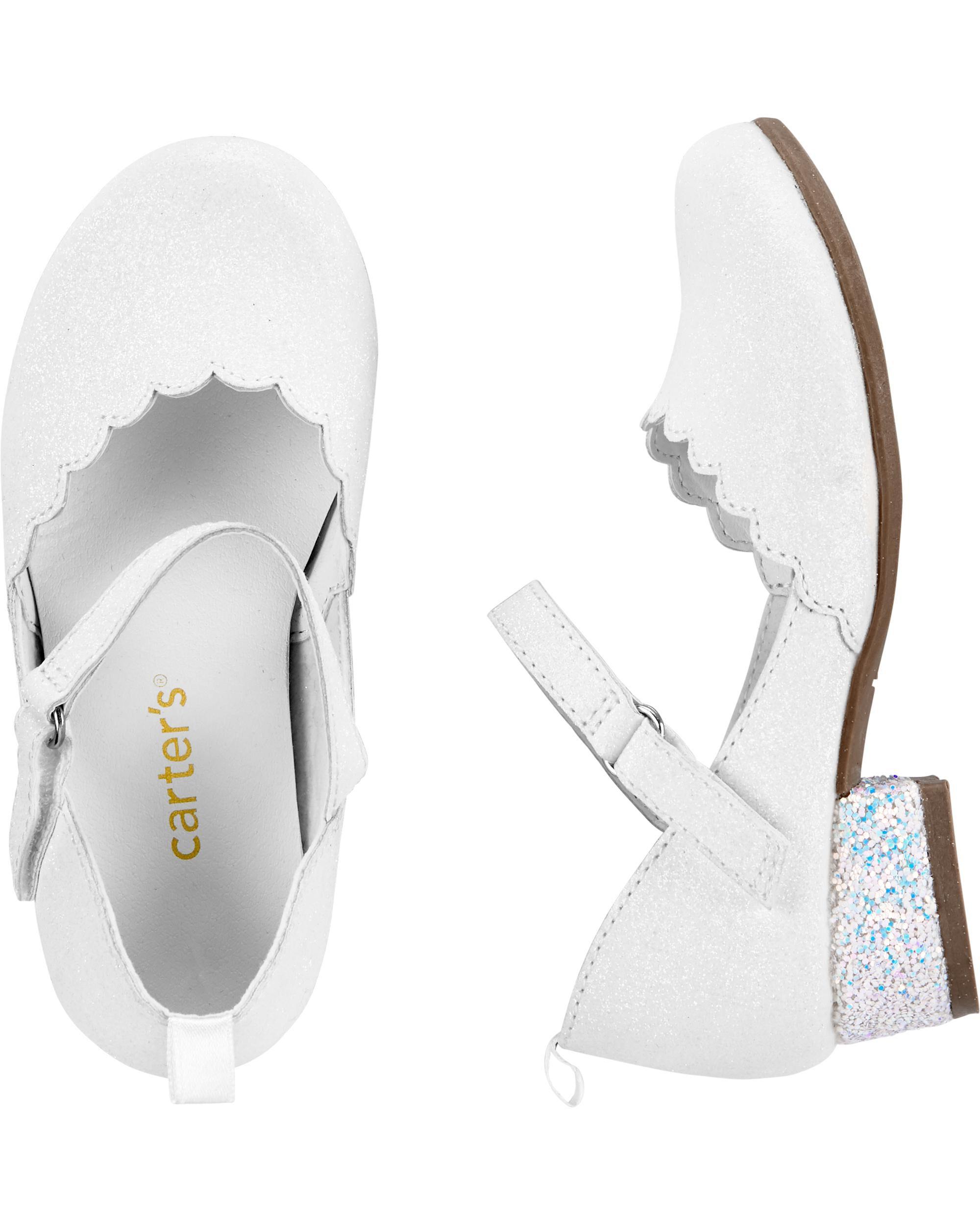 Carter's Heel Dress Shoes