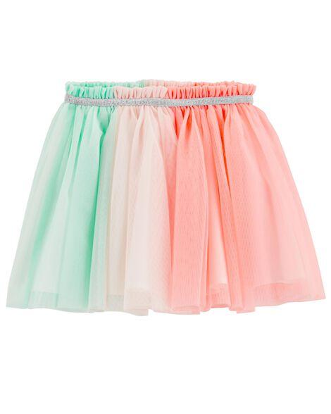 55d0e92b1c Tulle Tutu Skirt | Carters.com