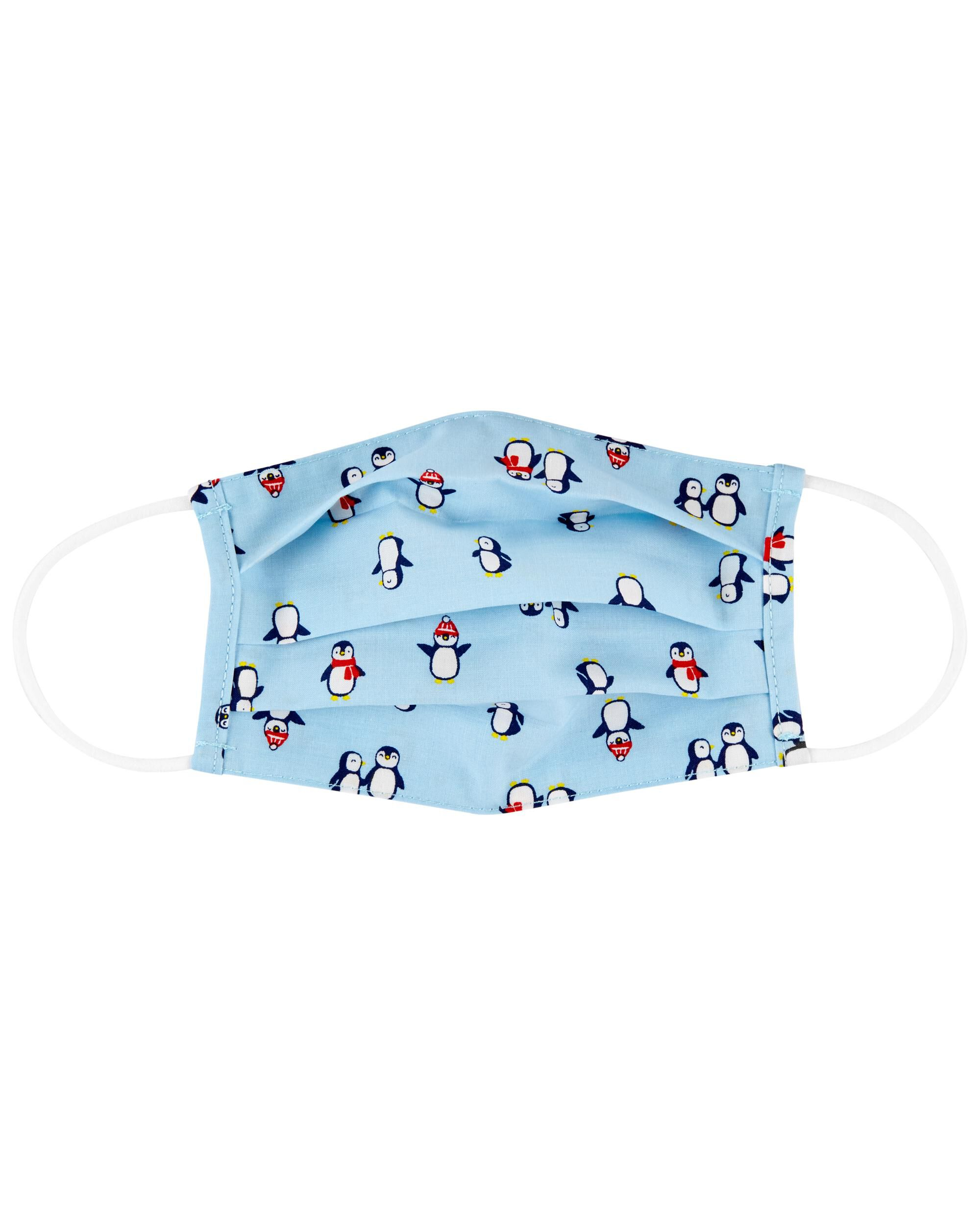 *CLEARANCE* Penguin Face Mask